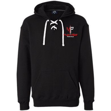 MP Hockey Hoodie (Red & White Logo)