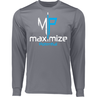 Long Sleeve Moisture Wicking T-Shirt