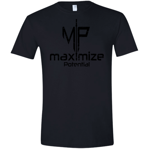 MP Black Out Tee