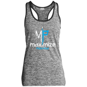 Ladies' Moisture Wicking Racerback Tank