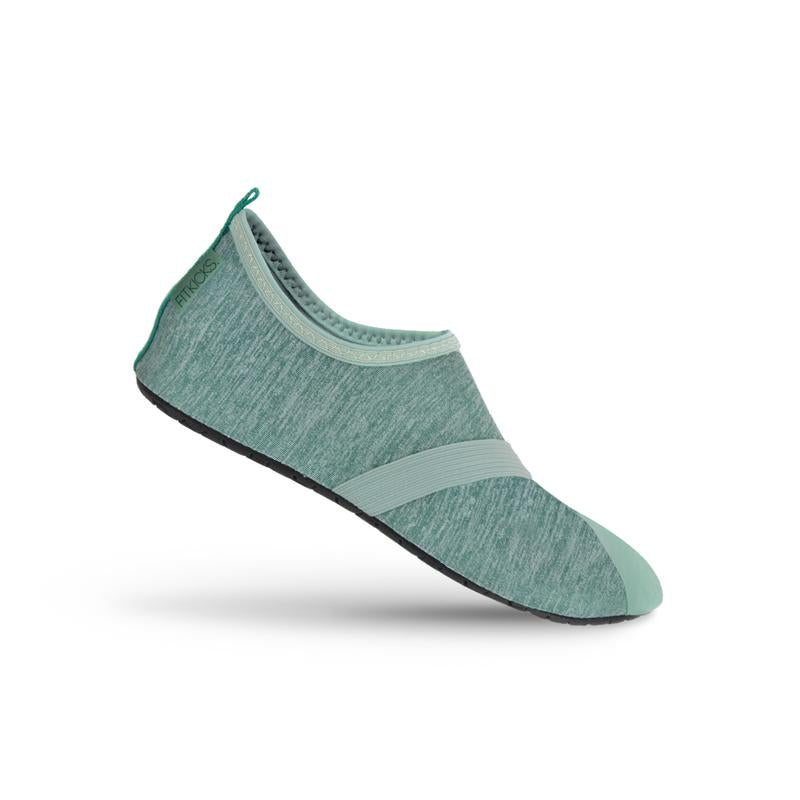 NEW COLOR! Live Well Heathered Mint | Women's