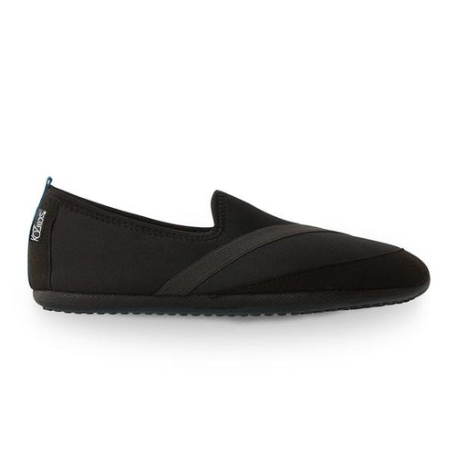 New! KoziKicks | Men | Black