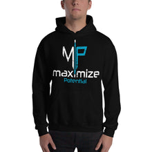 MP Cool Weather Hoodie