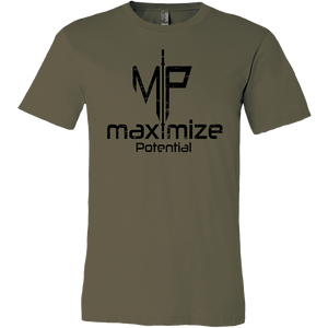 Tactical Ops MP Tee