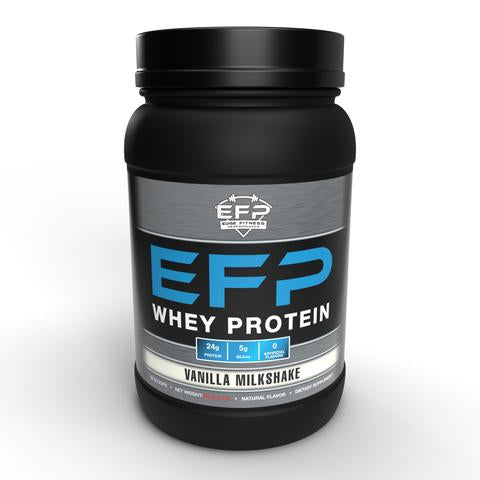 EDGE Recovery Protein