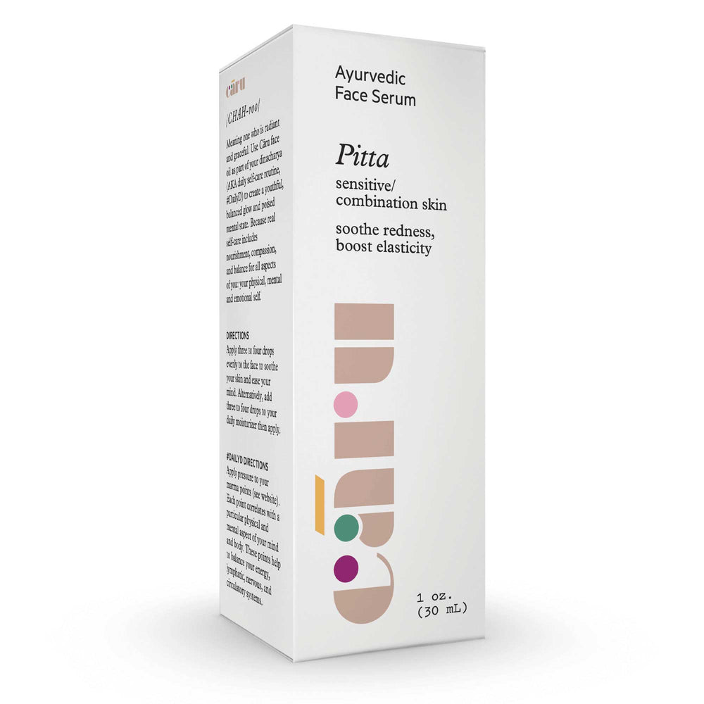 Pitta Face Serum