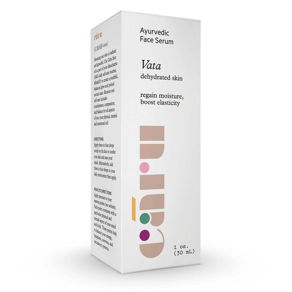 Load image into Gallery viewer, Vata Face Serum