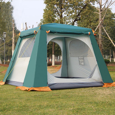 Fully Automatic Waterproof Tent