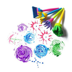 Painting Brushes for Kids
