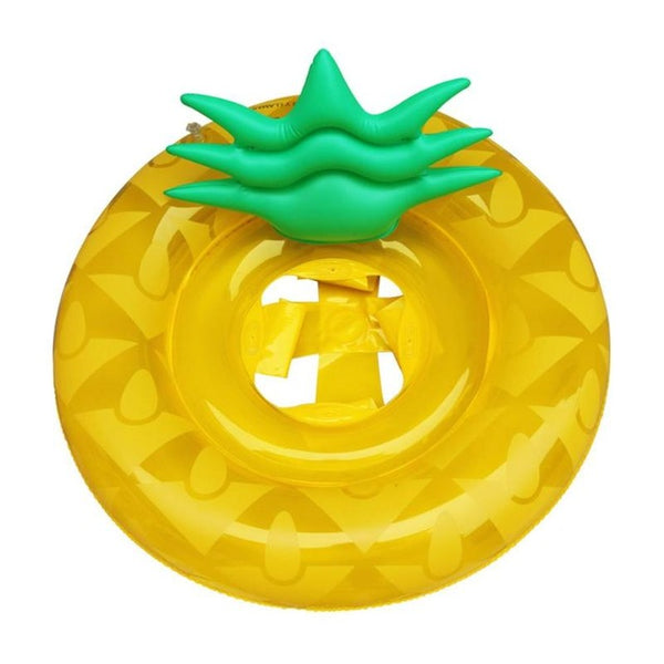 Kids Summer Inflatable Swimming Rings Bath Toy Children Float Circle Learning Swim Ring Water Seat Boat Fun Pool Toys