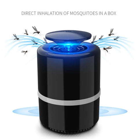 Mosquito Killer Led Lamps
