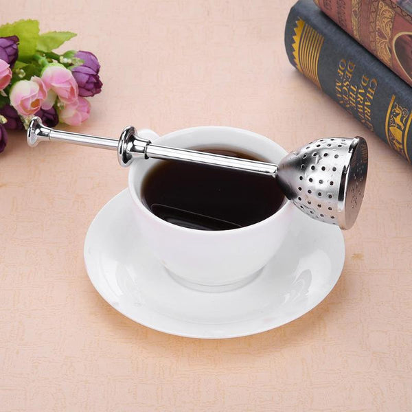 Teapot Tea Strainer Stainless Steel ,Tea Filter for Teapot