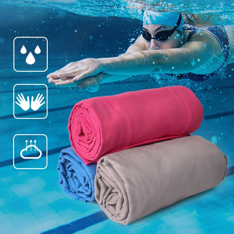 Outdoor Quick Dry Towel
