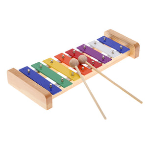 Wood Xylophone Toy