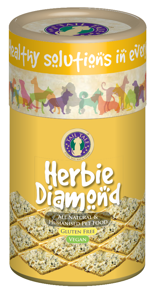 Herbie Diamonds