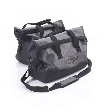 Triumph Tiger Models Waterproof Expedition Inner Pannier Bags, 32L - A9500519