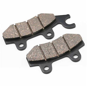 Triumph OEM Front and Rear Brake Pads - 2020071-T0301