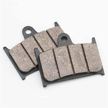 Triumph Daytona 750/1000 and 900/1200 Front Brake Pads - 2020073-T0301