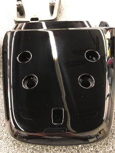Take Off Triumph Street Scrambler Pillion Seat (T2305745)
