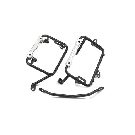 Triumph Tiger 800 Models Mounting Kit, Expedition Panniers - A9500726