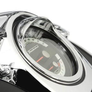 Triumph Thunderbird 1600 & 1700 Thunderbird Storm and Thunderbird Instrument Visor, Chrome A9730610