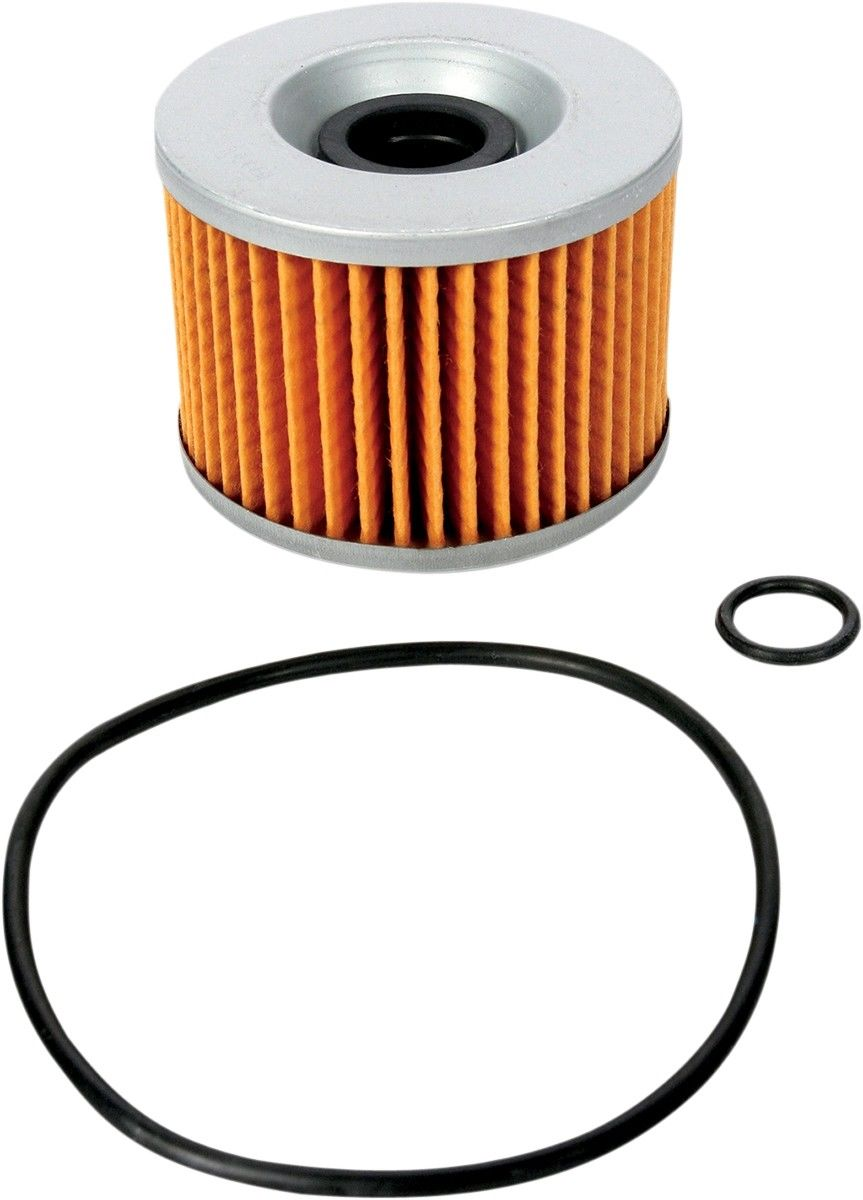 EMGO Oil Filter with O-Ring - 10-37500