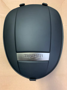Triumph Speed Triple Take Off Display Model Tank Bag Kit - A9510410D