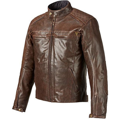 Men's Triumph Restore Brown Jacket - MLHS16502