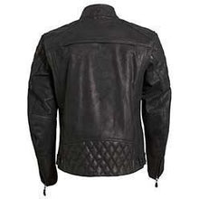 Triumph ARNO QUILTED JACKET - MLHS18107