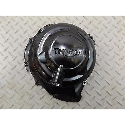 Triumph Daytona 675/R & Street Triple/R Models Clutch Cover Assembly - T1260456