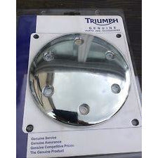 Triumph 1600 & 1700 Thunderbird Clutch Cover Embellisher - T1260633