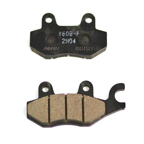 Triumph Daytona 900/1200 Rear Brake Pads - T2020560