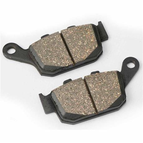 Triumph Daytona 600 & 650 Rear Brake Pads - T2020602