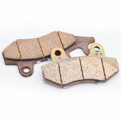 Triumph OEM Rear Brake Pads - T2025045