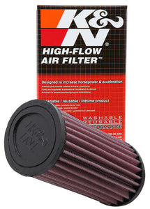 K&N Replacement High-Flow Air Filter - TB-9004