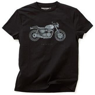 Men's Triumph Decker T-Shirt - MTSS18401