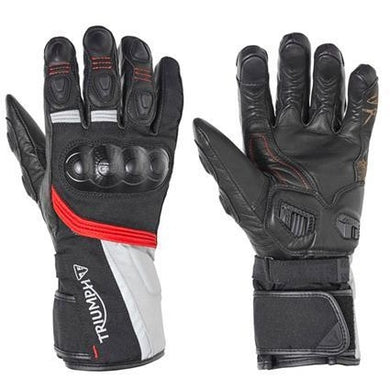 Men's Triumph Journey Glove - MGVA16559-XL
