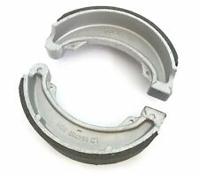 Rear Brake Shoe Set 1971-1974 Triumph - 37-3925T