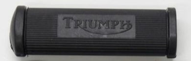 Triumph Rear Passenger Footrest Rubber - 82-1695