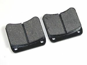 Triumph Disc Brake Pad Set - 99-2769