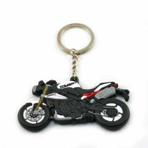 Triumph Speed Triple R Key Fob - MKRBL12202