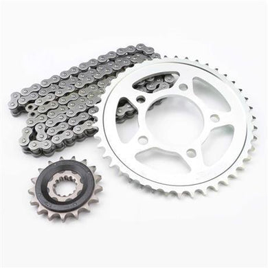 Triumph Sprint GT Models Chain and Sprocket Kit - T2017310