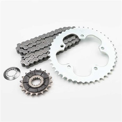 Triumph Thruxton Models Chain and Sprocket Kit - T2017220/A9618024