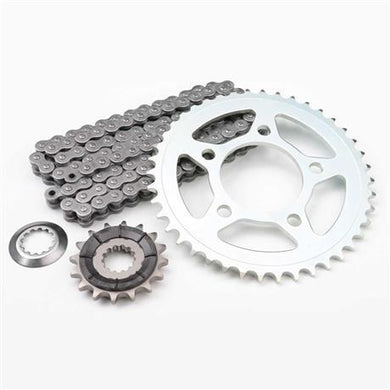 Triumph Daytona, Speed Four and TT600 Chain and Sprocket Kit - T2017500/A9618005