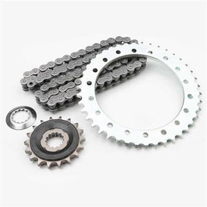 Triumph Daytona and Speed Triple Models Chain and Sprocket Kit - T2017430/A9618003