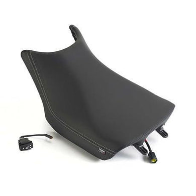 Triumph Tiger Explorer Heated Rider Seat - A9708194