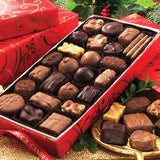 See's Holiday Candies: 1lb. Box Milk Chocolate