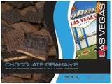 Astor: Box 6.9oz Chocolate Grahams