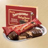 See's: 12oz Box Awesome Nut & Chew Bar