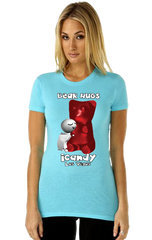 T Shirt: Bear Hugs